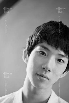 Jo Kwon (as HUSBAND)