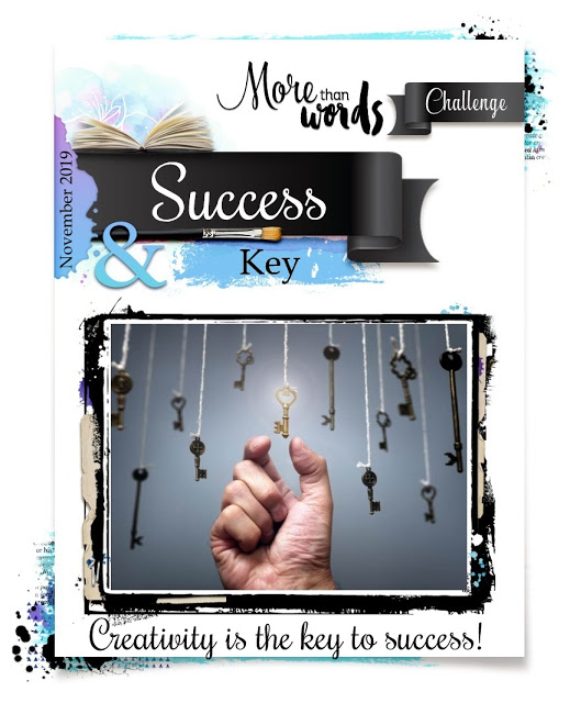 SUCCESS & KEY 30/11