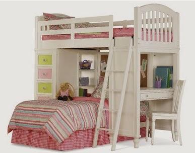 Kamar Tidur Bayi Minimalis Model 3