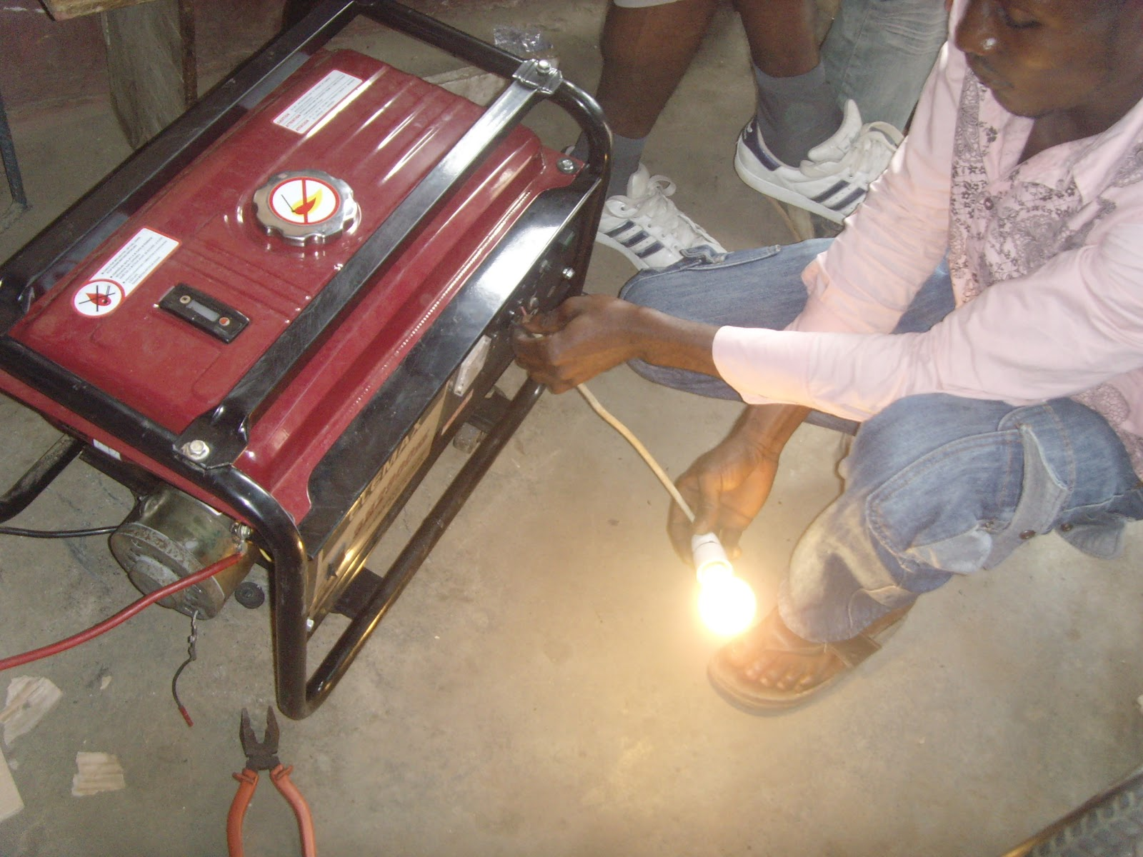 Slash Down Your Power Bill By 75% More With Fuelless Generator