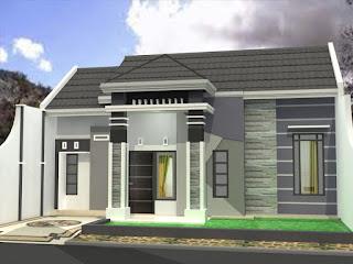model rumah minimalis baru