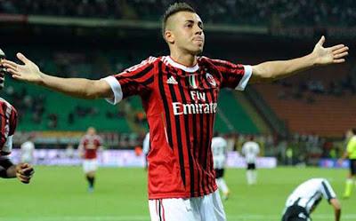 AC Milan 1 - 1 Udinese (3)