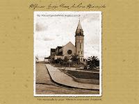 Igreja Nossa Senhora Aparecida, Alfenas MG