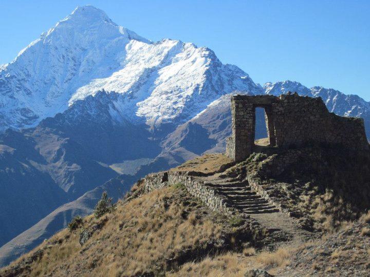 Trek El Camino Inca De Tus Sueños & otras Rutas dentro del Peru con Calidad