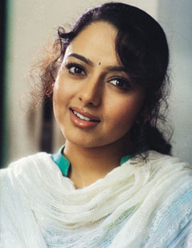 Tribute to SOUNDARYA- Actress with  godgious talent and beauty