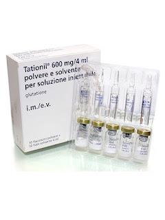 Bayer Tationil Glutathione 600mg