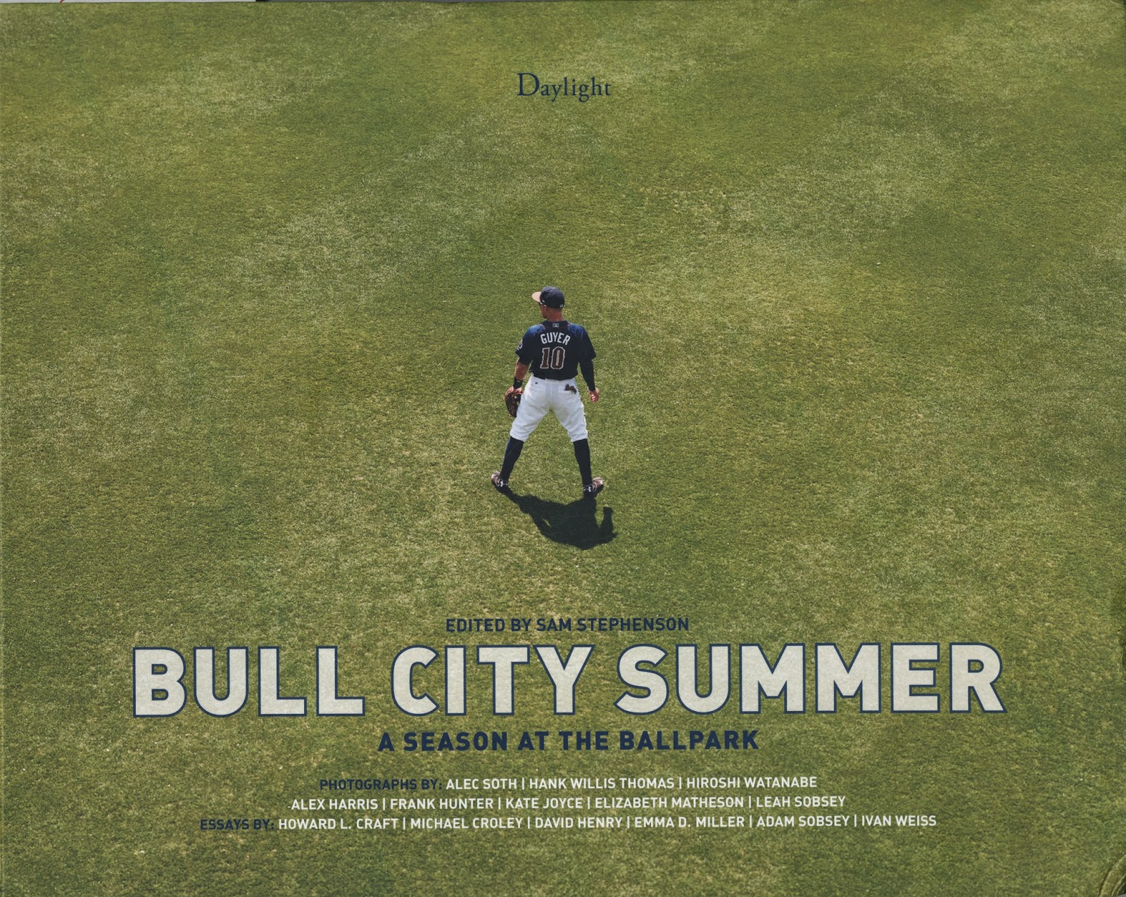 recent faculty publications at uncg bull city summer a season at the ballpark