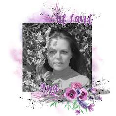 Я соавтор и дизайнер                 блога Art Land