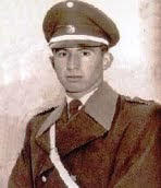 Teniente HERNAN MERINO CORREA