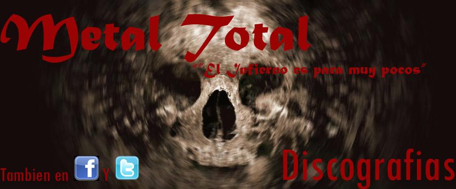 Solo Discografias Metal Total