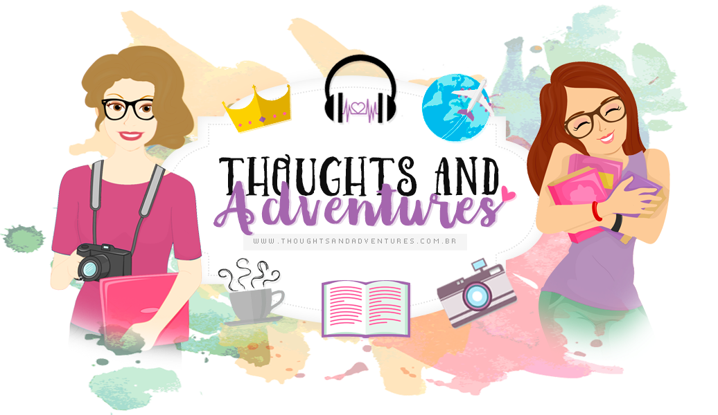 Thoughts and Adventures