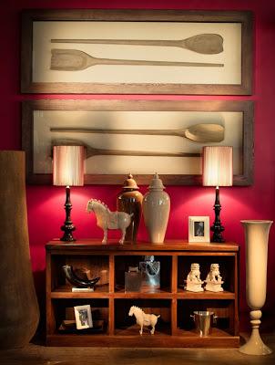 Teak Wood In The Interior Design Of An Orientally Inspired Home , Home Interior Design Ideas , http://homeinteriordesignideas1.blogspot.com/