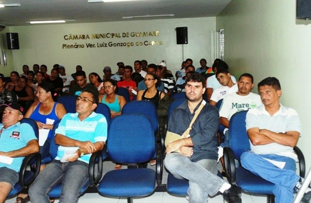 Secretaria de Esportes de Guamaré reuniu equipe para traçar plano de trabalho rumo ao Selo UNICEF
