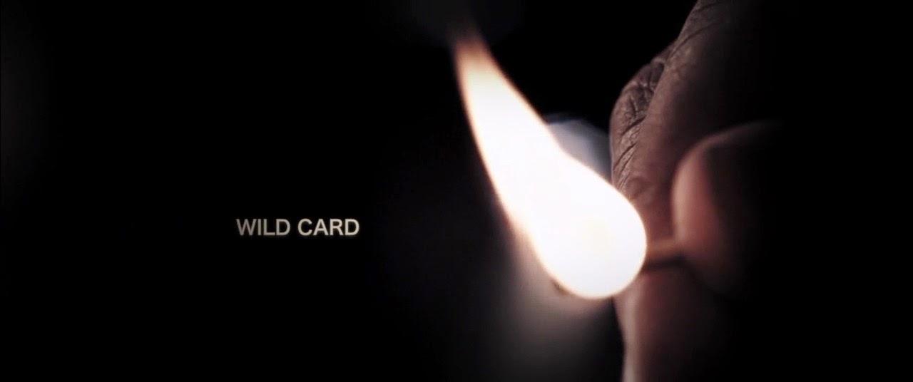 Wild Card (2015) S2 s Wild Card (2015)