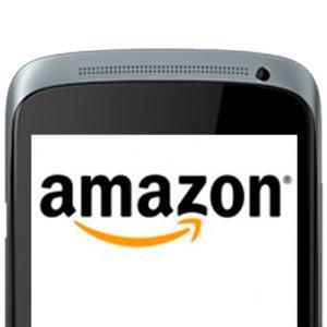 Amazon Akan Buat Smartphone Layar 3 Dimensi