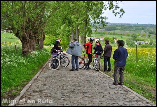 Koppenberg-Flandes