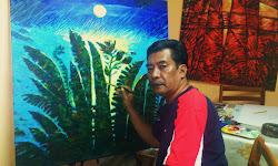 GOPABAHARI MALAYSIAN ARTIST