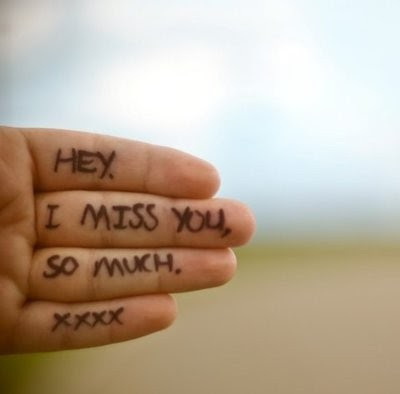missing you quotes. missing you quotes with