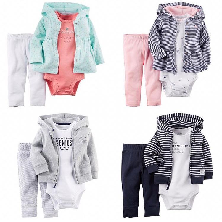 carter s moda infantil