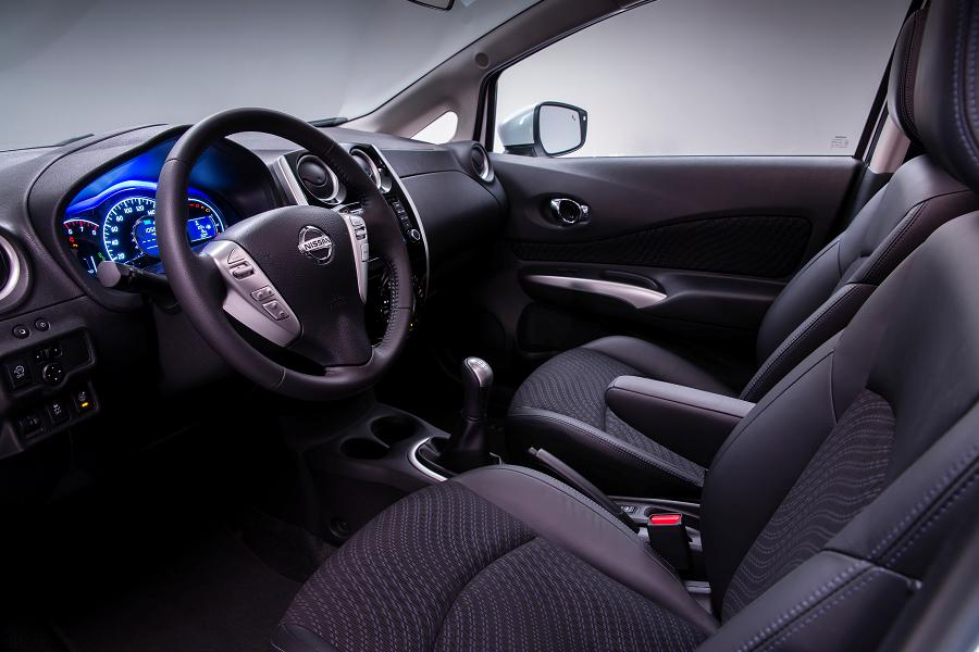 All new 2014 nissan note autoesque for Interior nissan qashqai 2014