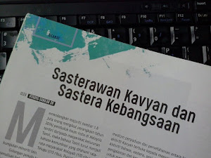 Maklumat Sasterawan Kavyan
