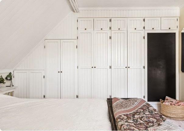 Armarios empotrados para dormitorios