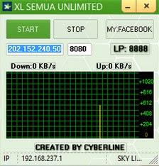 Gratis download Inject XL Semua Unlimited terbaru