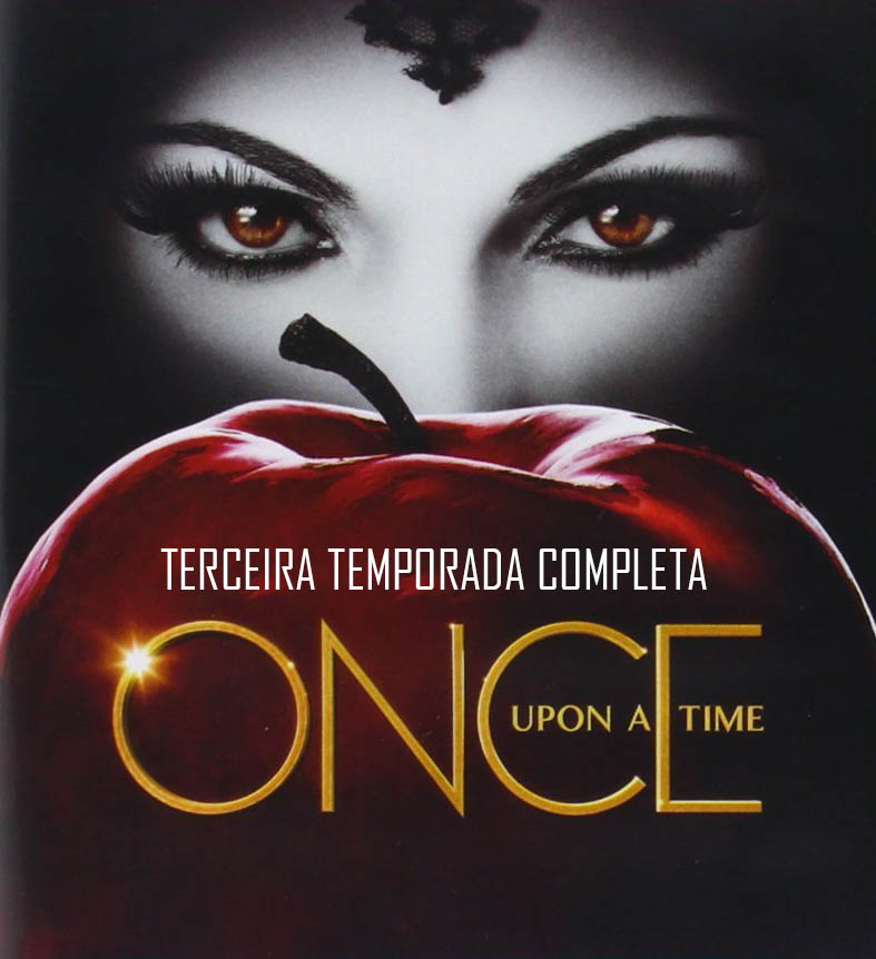Once Upon a Time 3ª Temporada Torrent - Blu-ray Rip 720p Dublado (2013)