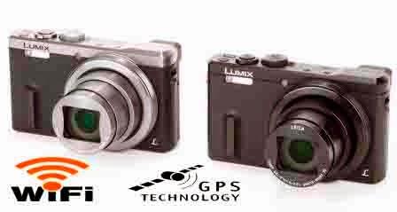 Panasonic TZ60 Kamera Travelling Berkualita