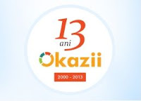 13 ani de Okazii.ro