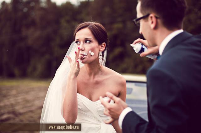 Ślubne kolczyki sutasz