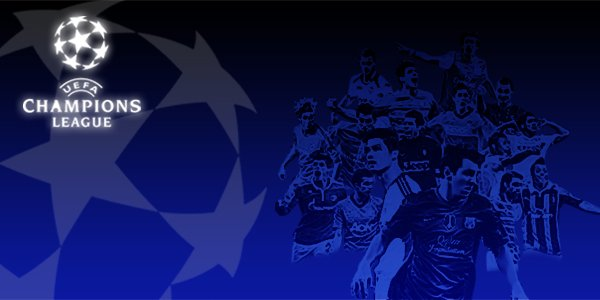 Daftar Top Skor Sementara Liga UEFA Champions League Eropa 2012-2013