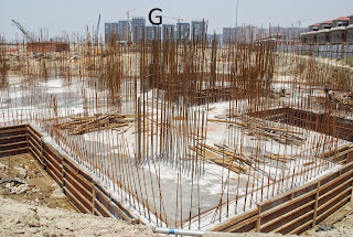 Amrapali Verona Heights :: Construction Update G