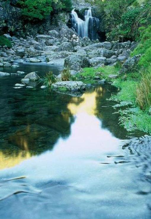 Ribeira dos Caldeirões Natural Park