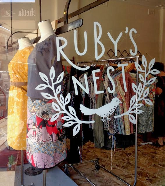 'Finki Handmade' at: Rubys Nest
