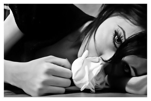 black and white rose tattoos for women. lack and white portraits of