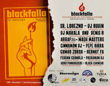 BLACKFALLA 2018