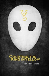 Courting the King in Yellow (Novel)