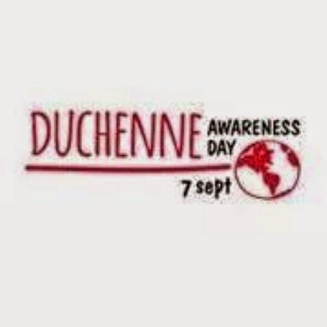 Dia Mundial Duchenne