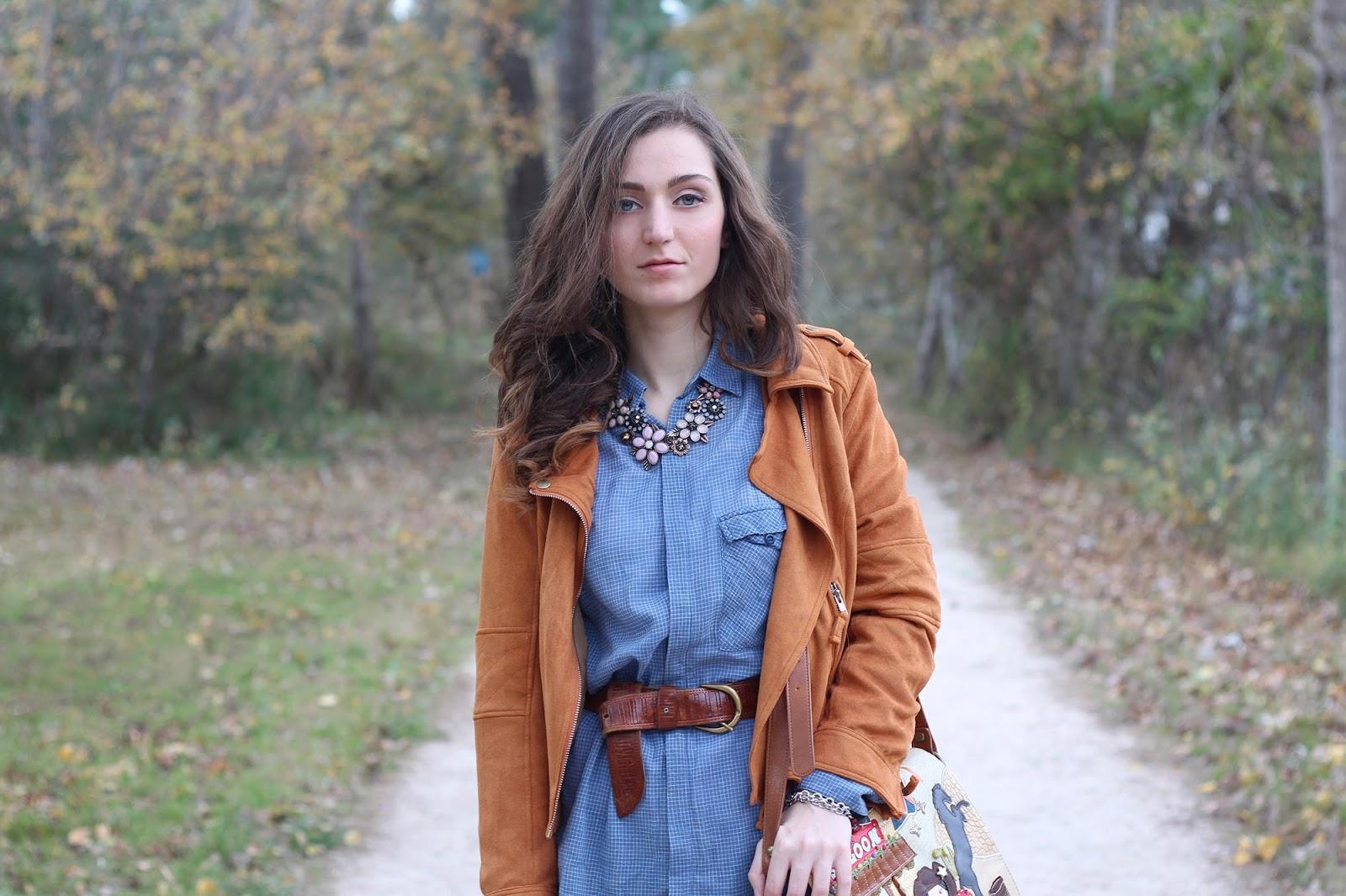 Stile indie giacca scamosciata e stivali con frange bow for Stile indie occidentale