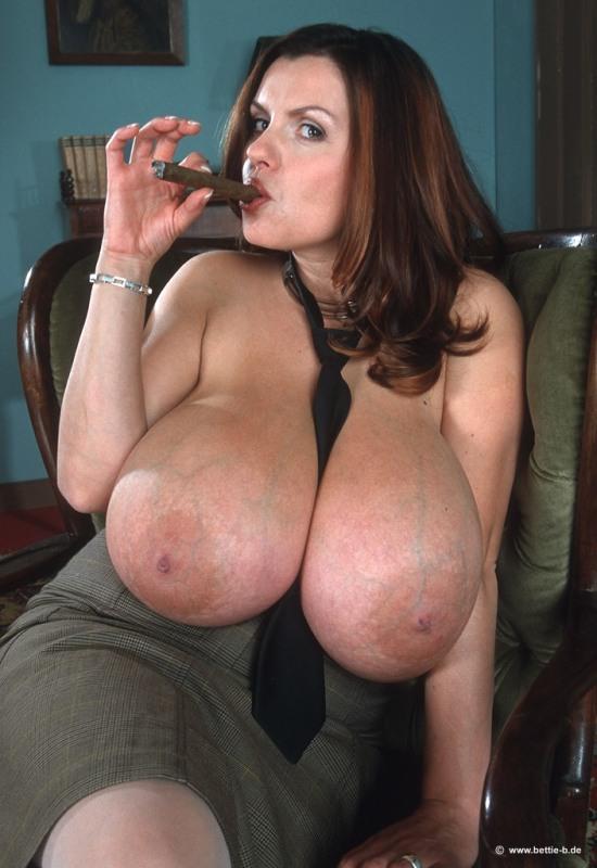 Milena Velba Big Tits