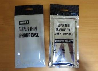 Super Thin iPhone Case