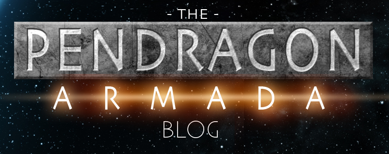The Pendragon Armada