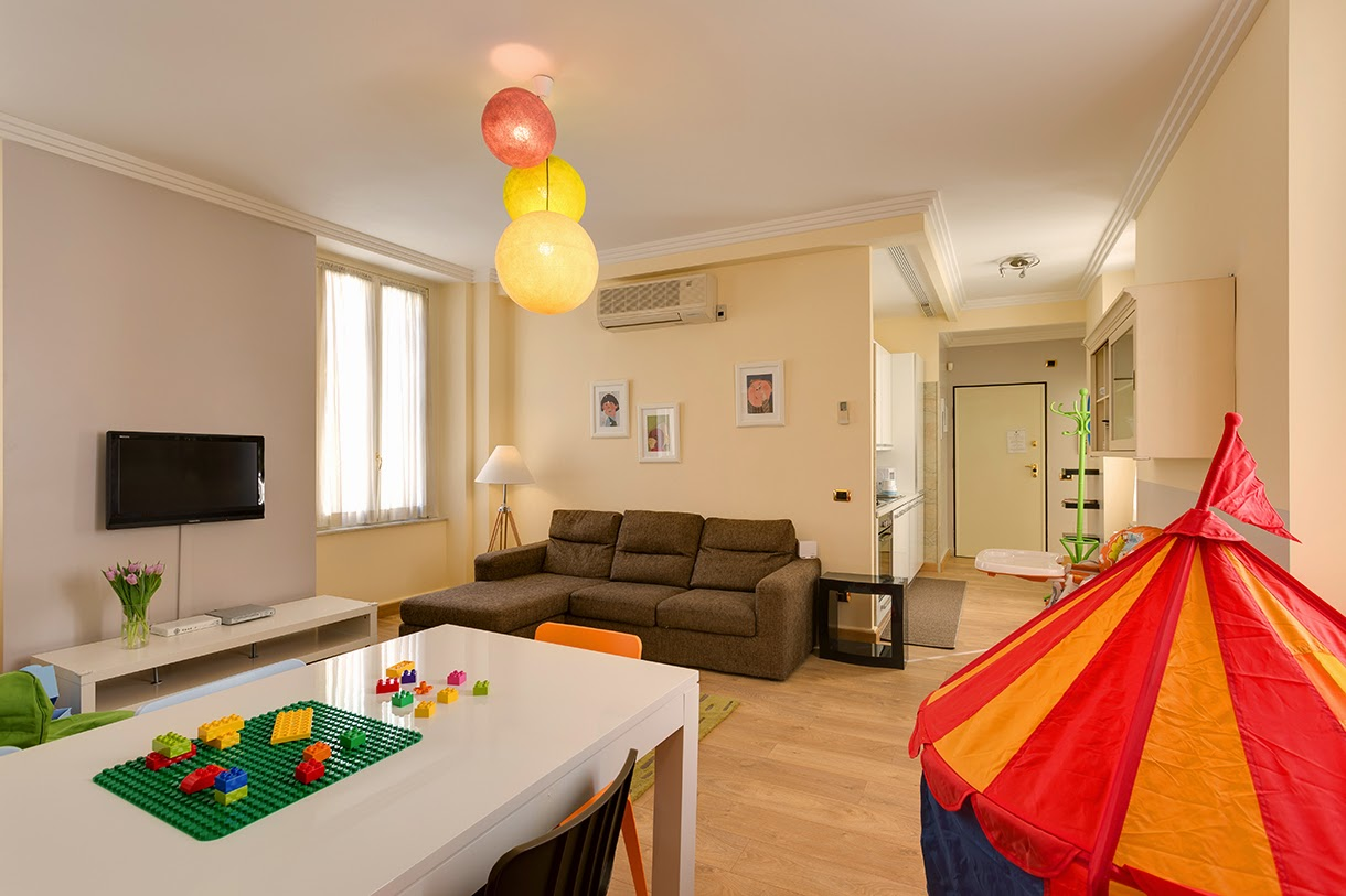Family Travel Blog The Best Family Vacation Rental In Rome - 8 fun activities for kids in rome