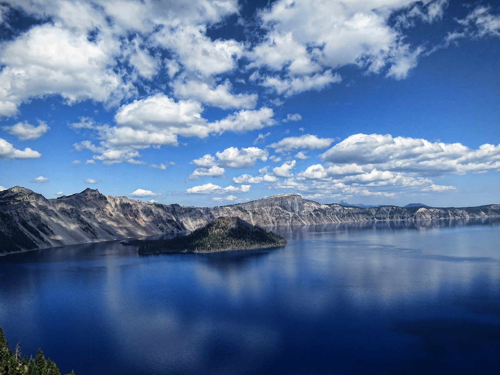 Streaming Together: Crater Lake National Park