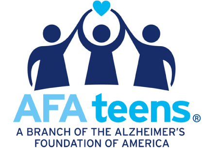 AFA Teens for Alzheimer's Awareness College Scholarship