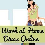 Work At Home Divas Online