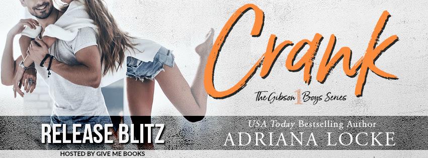 Crank Release Blitz
