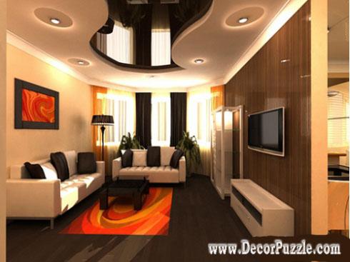stretch ceiling, stretch ceilings, pvc ceiling, black stretch ceiling for living room