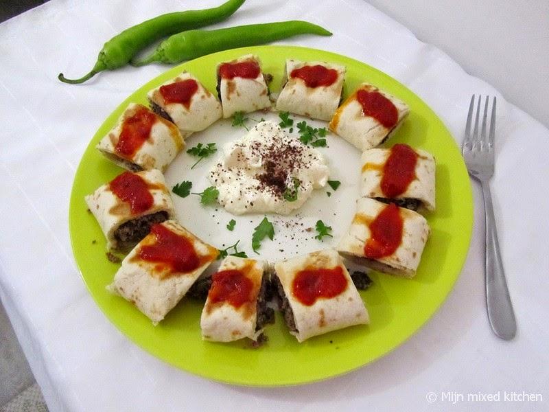 turkse yoghurtsaus maken